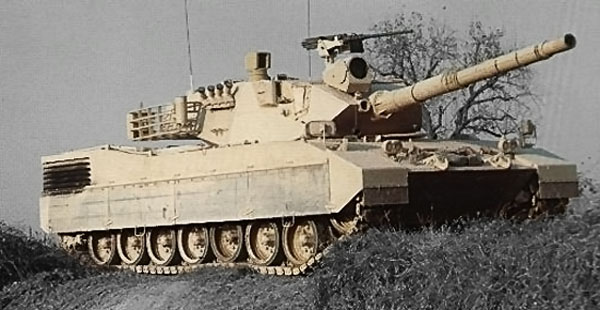 MBT OF-40