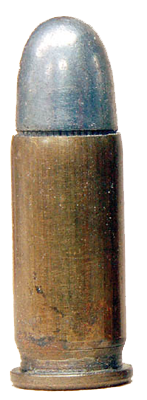 Патрон .25 АКП (Cartridge .25 ACP)