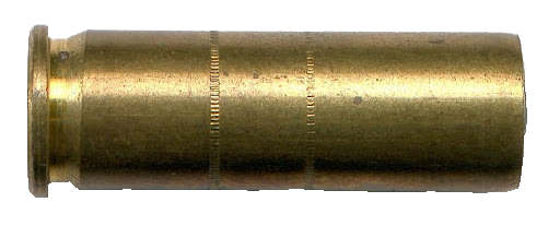 Патрон .38 АМУ (Cartridge .38 AMU)