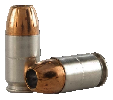 Патрон .45 ГАП (Cartridge .45 GAP)