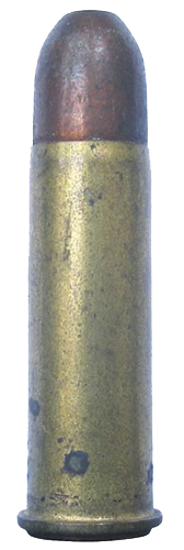Патрон 8x27Р Лебел (Cartridge 8x27R Lebel)