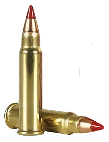 Патрон .17 Хорнади Мач 2 (Cartridge .17 Hornady Mach 2)