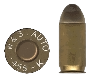 Патрон .455 Уэбли Автоматик (Cartridge .455 Webley Automatic)
