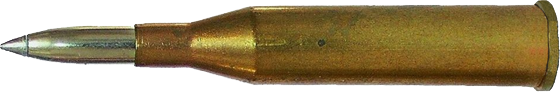 Патрон 5,6x61Р (Cartridge 5,6x61R)