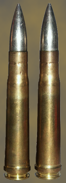 Патрон .55 Бойс (Cartridge .55 Boys)