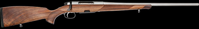 Steyr CL II Stainless